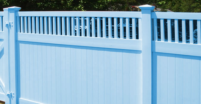 Painting on fences decks exterior painting in general Fort Collins